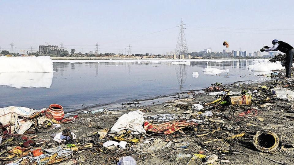 The absence of sewer lines in 1,700 unauthorised colonies — housing around 40 lakh people — in the national capital is one of the major reasons of pollution in the Yamuna.