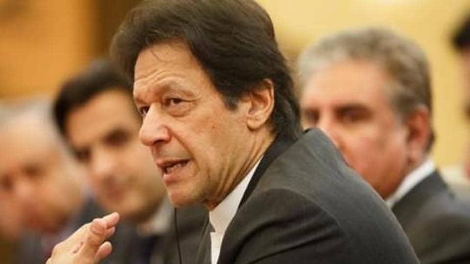 Imran Khan,Pakistan PM,Pakistan
