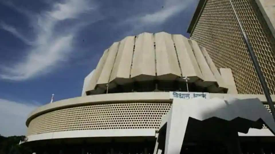 File photo of Maharashtra legislative assembly.  The state government has appointed consultants to prepare a development plan for six townships along the Mumbai-Nagpur expressway.