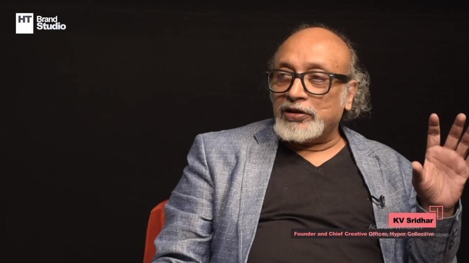 KV Sridhar,Pops,KV Sridhar Pops
