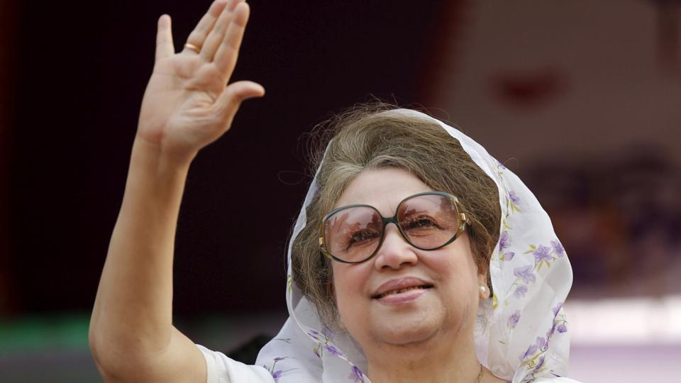 Khaleda Zia,Bangladesh Nationalist Party,Bangladesh polls