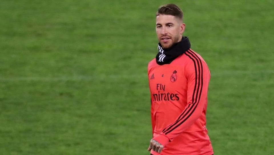 champions league,sergio ramos,real madrid