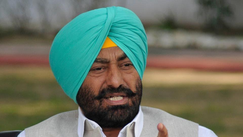 Sukhpal Singh Khaira,AAP,Punjab