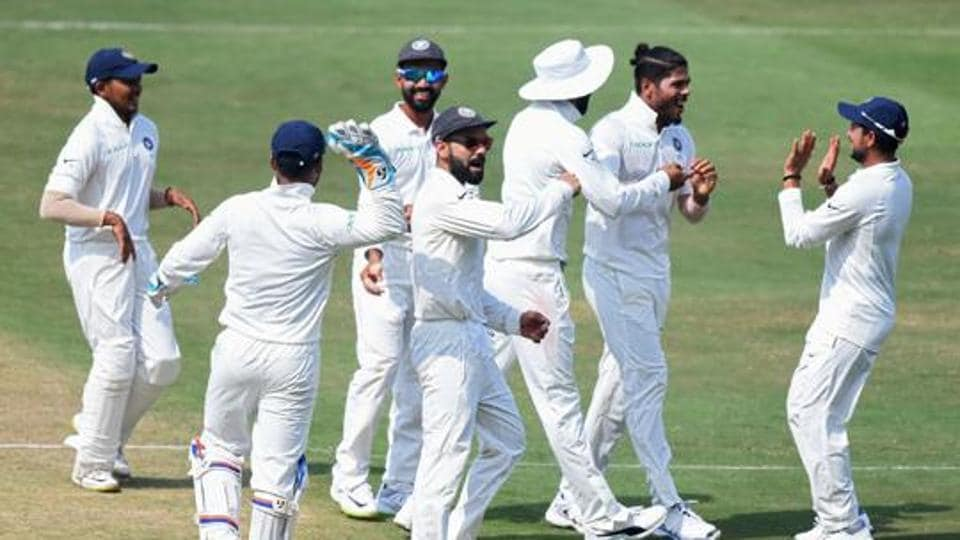 India will play the first Test against Australia fromDecember 6.