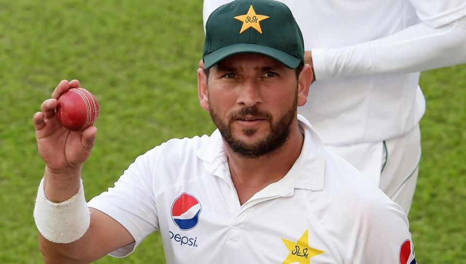 Pakistan vs New Zealand,Yasir Shah,Mickey Arthur