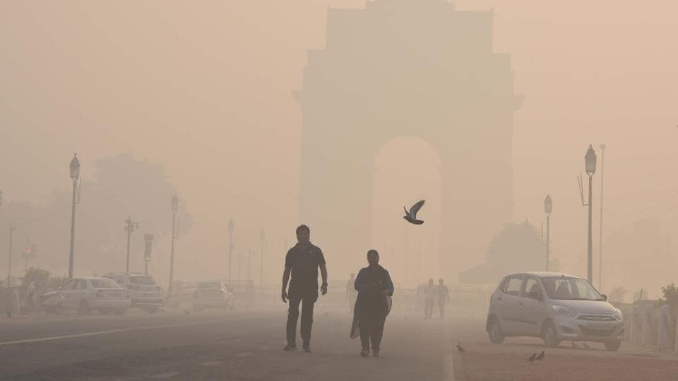 The scientists at IIT Kanpur have made all preparations to induce artificial rain in the national capital to mitigate the hazardous health situation caused by the pollution crisis.