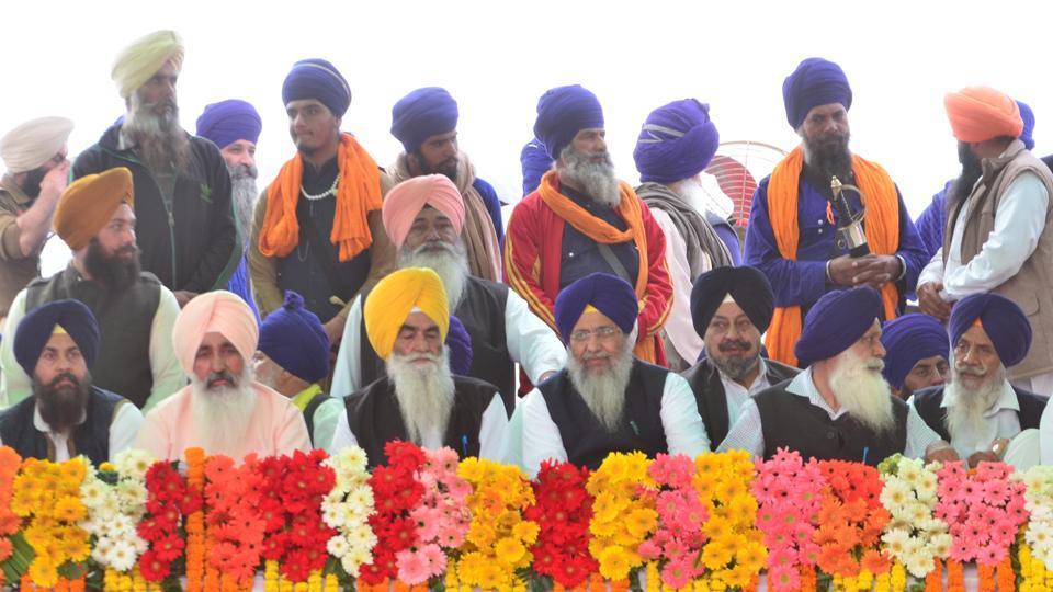 Akal Takht,Kartarpur,Kartarpur corridor