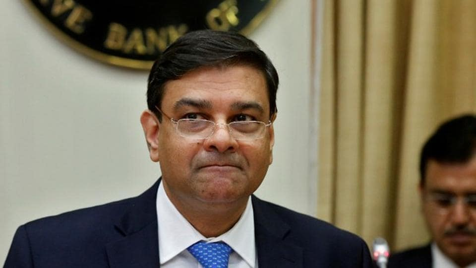 RBI Governor Urjit Patel Briefs Parliamentary Panel on Demonetisation, NPA Crisis