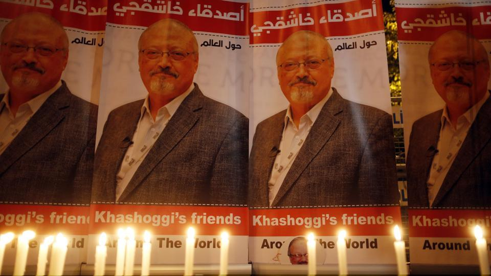 Saudi journalist Jamal Khashoggi, a critic of the Saudi government, went missing in early October after he visited the country's Istanbul consulate to obtain papers for his impending marriage.
