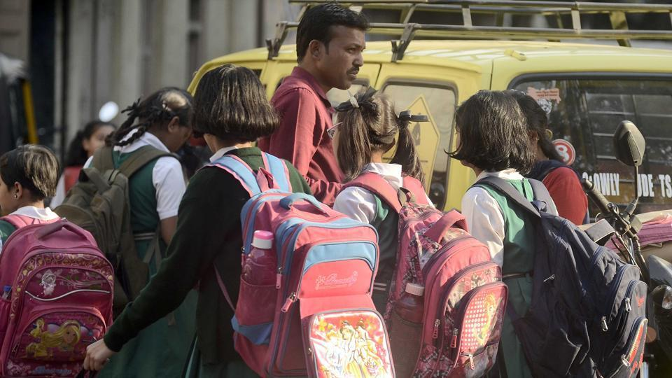Students should not be asked to bring additional books, extra materials and the weight of a school bag should not exceed the prescribed limit, an HRD ministry order said.