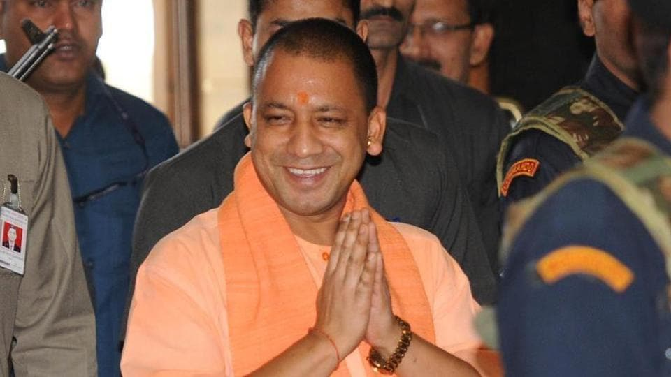 After launching projects worth Rs 60,000 crore, the Yogi government has planned a second ground-breaking ceremony next month to implement more projects involving investment of over Rs 1 lakh crore.