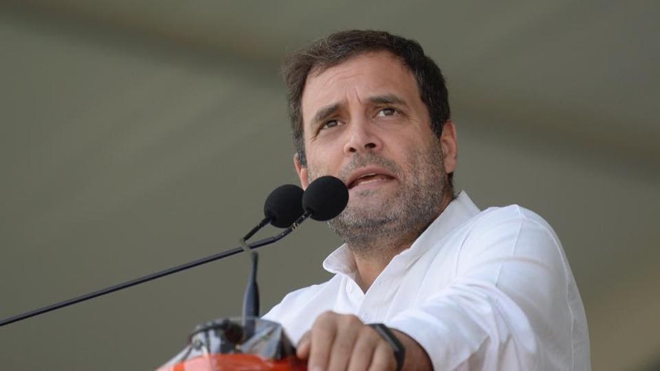 Telangana assembly elections,Telangana,Rahul Gandhi