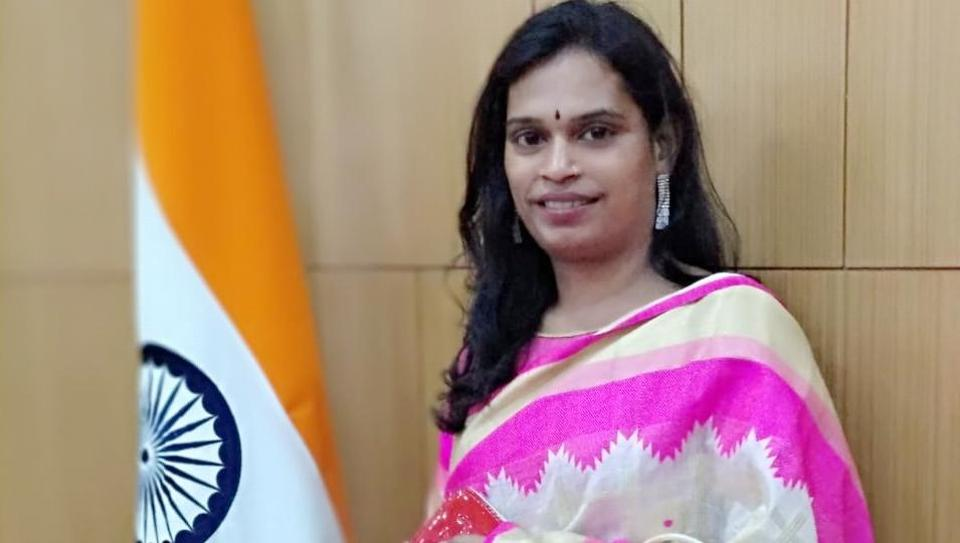 Muvvala Chandramukhi, who is contesting on a Bahujan Left Front ticket, went missing on Tuesday morning.