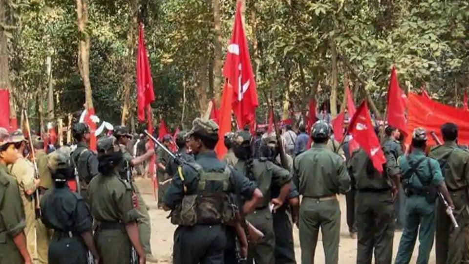Maoist chief steps down,Maoist chief,Maoist chief Ganapathy