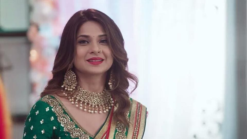 Jennifer Winget bids goodbye to Bepanaah, says all good things come