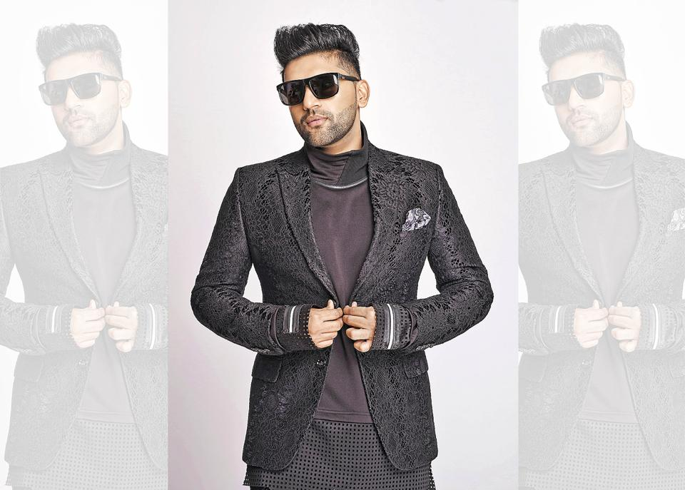 Guru Randhawa would have loved to do playback for Vinod Khanna