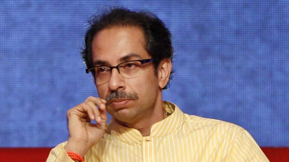 So Uddhav, whatever his earlier statements, is clearly heading towards an alliance with the BJP in 2019.