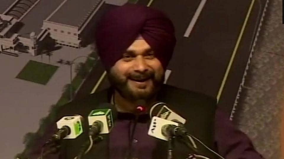 Imran Khan,Navjot Singh Sidhu,Pakistan