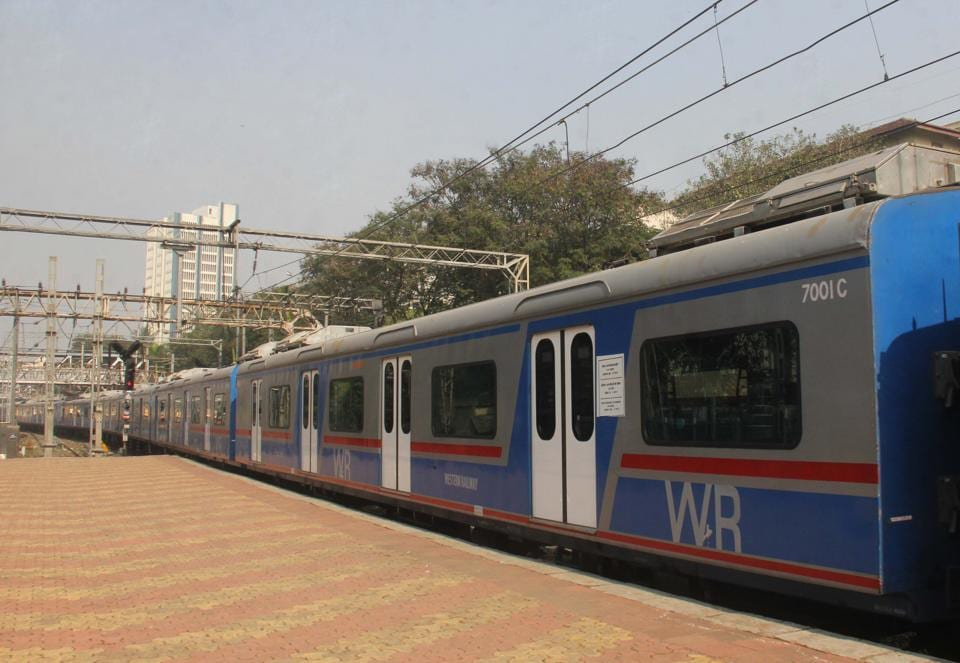 The procurement was part of the third phase of the Mumbai Urban Transport Project (MUTP-3).