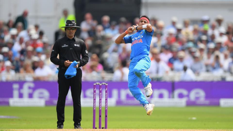Ranji Trophy 2018,Siddarth Kaul,Punjab vs Delhi