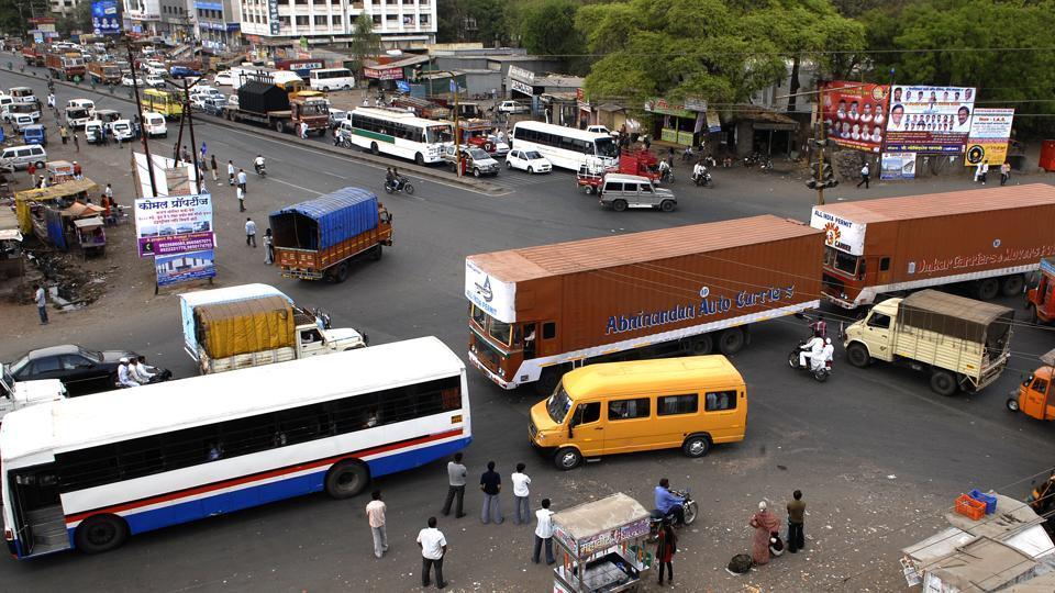 Pune,PMRDA,mobility plan