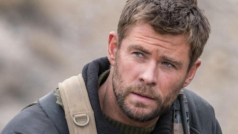 Chris Hemsworth will be seen in Netflix film Dhaka written by AnthonyRusso.