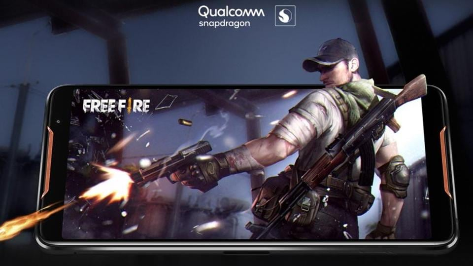Asus Rog Phone Launched In India A Smartphone Tailor Made For Pubg - asus rog phone launched in india a smartphone tailor made for pubg fans
