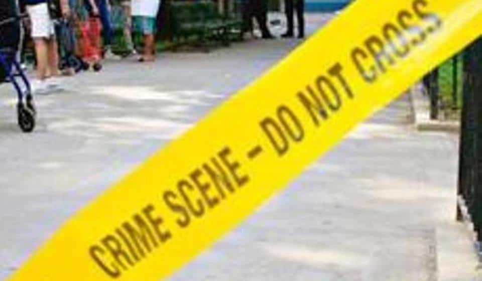 Shot Dead,Murder Case,Loni Woman Murder