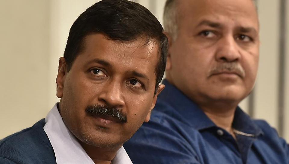 delhi,delhi news,Delhi CM Kejriwal