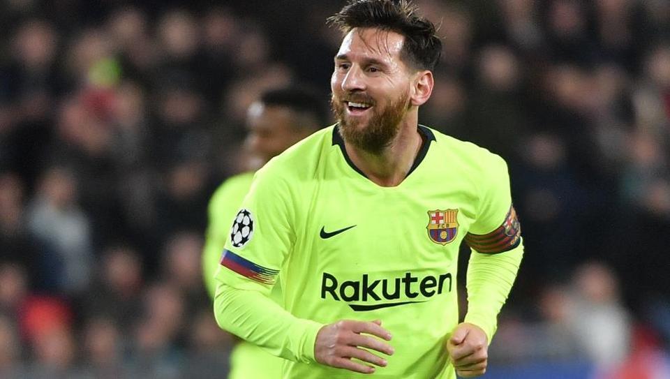 Lionel Messi,Cristiano Ronaldo,Champions League