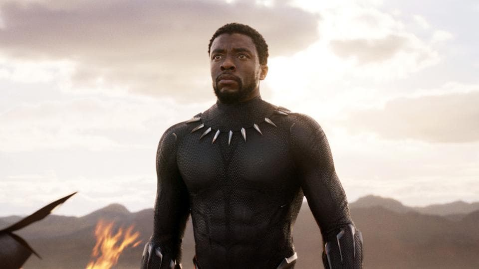 National Board of Review names Black Panther among top 10