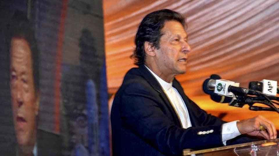 imran khan,kartarpur corridor,pakistan on kartarpur corridor