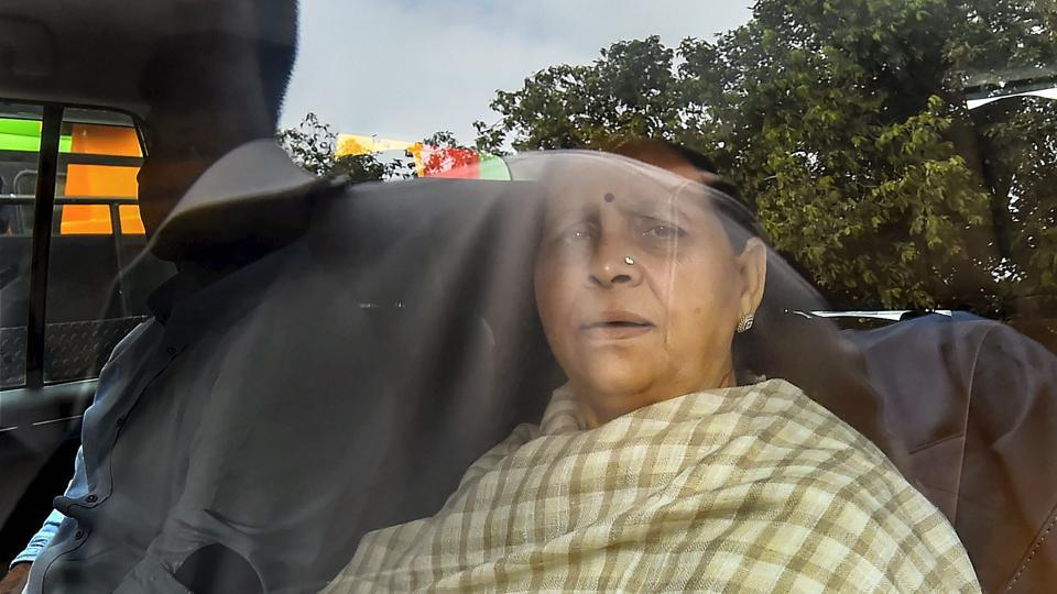 When, as a misty-eyed housewife, Rabri Devi drove to Raj Bhavan on July 25, 1997 to take the oath of office as chief minister of Bihar, the move surprised everyone and reaffirmed the political shrewdness of her husband Lalu Prasad, who passed on the mantle o his wife just days before he was arrested in the multi-crore fodder scam case.