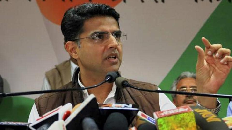 Rajasthan Congress chief Sachin Pilot said that after he filed his nomination papers and the BJP fieded Yoonus Khan, he was asked what would he do.