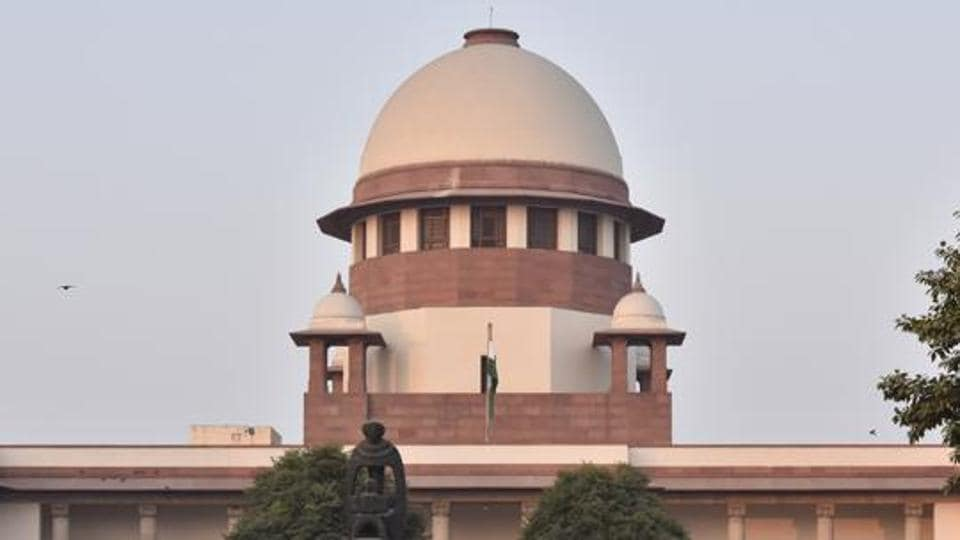 As directed by the Supreme Court during its previous hearing, the Centre was supposed to submit a report on the steps it had taken to fill up the vacancies.