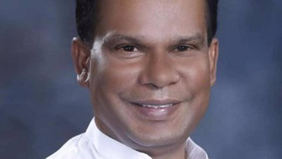 Dilip Ray,Bijoy Mahapatra,BJP