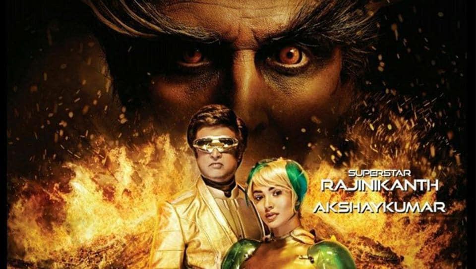 2.0,Rajinikanth,2.0 box office