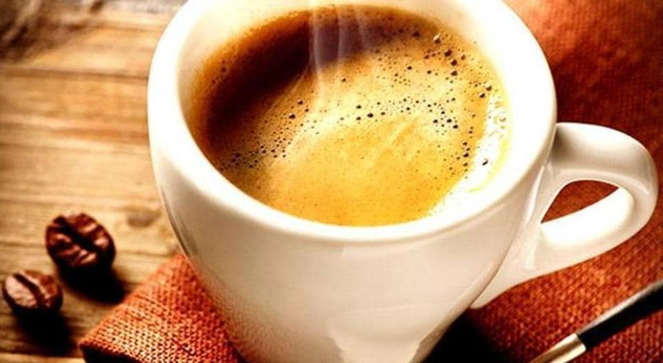 Here are 5 ways in which coffee is good for your skin.