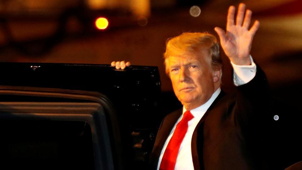 G20 summit,Donald Trump,US China trade war
