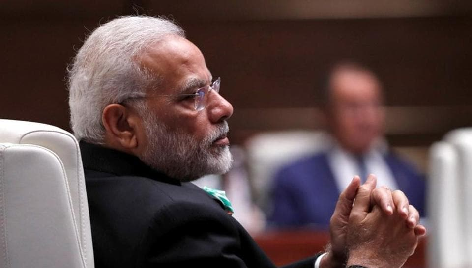 Narendra Modi advocated strengthening of the United Nations' counter-terrorism network and urged the BRICS and G-20 nations to work unitedly towards that goal.