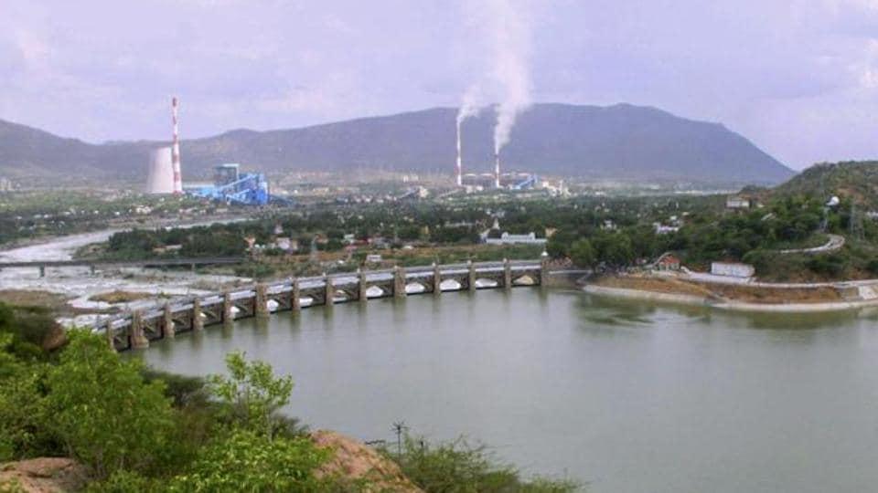 Karnataka,Cauvery,Mettur Dam