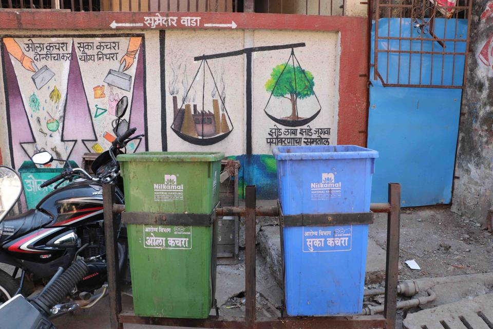 To ensure that residents take its warning seriously this time, KDMC issued notices to all the housing societies in its jurisdiction to segregate waste from December 1.