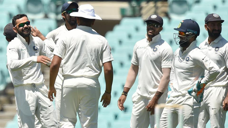 Australia vs India, Test Series: Stats Preview