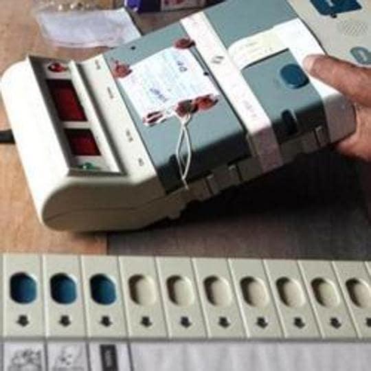 maharashtra,EVMs,election commission