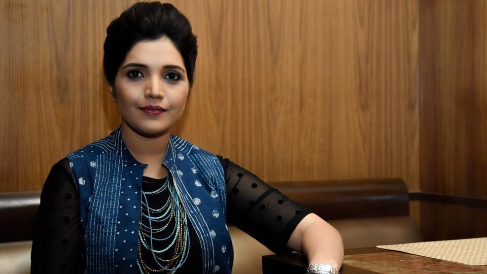 Actor Mukta Barve owes the city of Pune a lot for helping her achieve her dreams