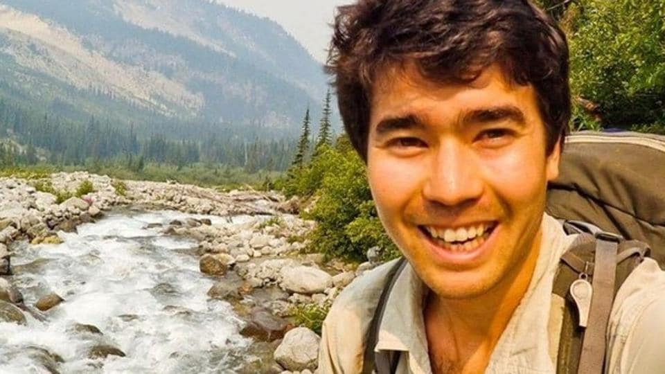 An American self-styled adventurer and Christian missionary, John Allen Chau, has been killed and buried by a tribe of hunter-gatherers on a remote island in the Indian Ocean.