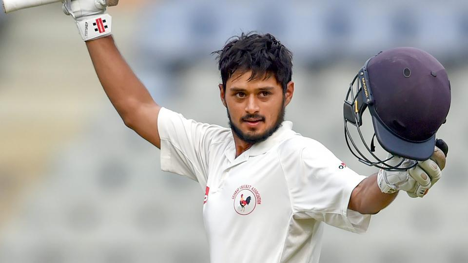 Ranji Trophy: Priyank Panchal hits ton as Gujarat thrash Mumbai by ...
