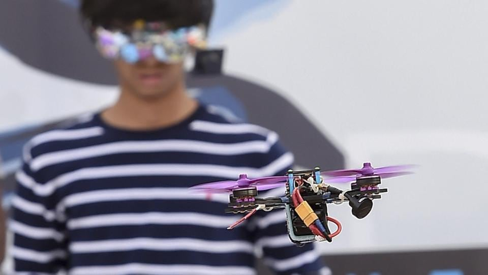 Drone registration,Drones in India,How to register a drone in India