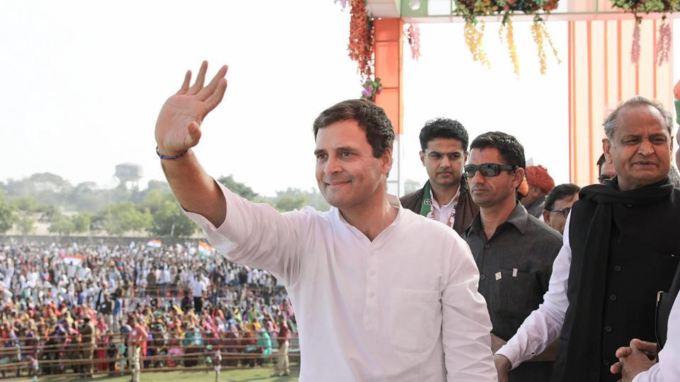 Congress president Rahul Gandhi on Saturday asserted that the Indian Army had conducted three surgical strikes in Pakistan-occupied Kashmir (PoK) when the United Progressive Alliance (UPA) government was in power, but those  operations were kept under the wraps at the force's behest.