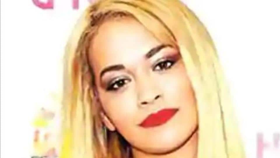 I don't have a type: Pop star Rita Ora